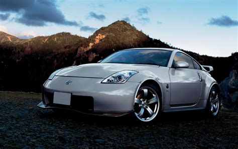 nissan nismo 2007 2007 nissan nismo 350z auto motor trend
