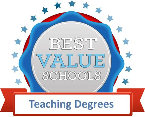 teaching degree 50 best value colleges for a teaching degree best value