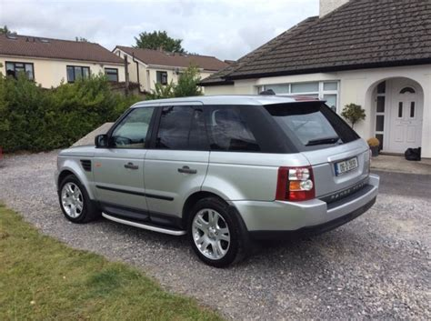 land rover 2006 for sale 2006 land rover range rover for sale for sale in swords