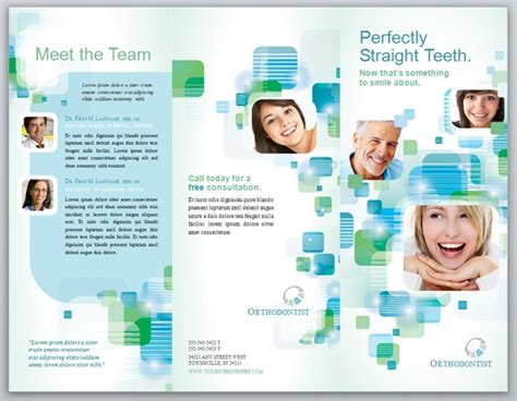Using Stocklayouts Templates With Avery Papers Stocklayouts Blog Avery 8324 Tri Fold Brochures Templates