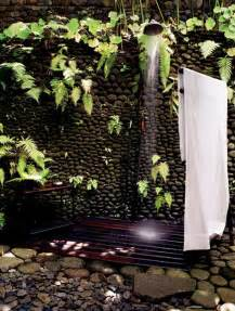 outdoor showers 20 irresistible outdoor shower designs for your garden
