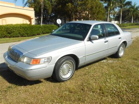 auto body repair training 1994 mercury grand marquis user handbook service manual auto body repair training 1991 mercury grand marquis parking system radiator
