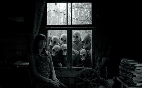 113 halloween stuff white people apocalyptic apocal gas mask scary creepy spooky black