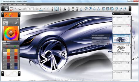 sketchbook software buy autodesk sketchbook designer 2013 for macos