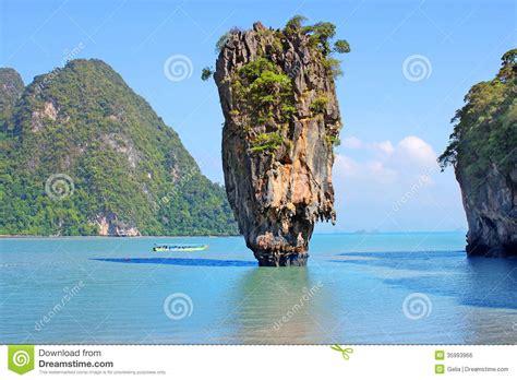 beach  krabi province thailand royalty  stock image