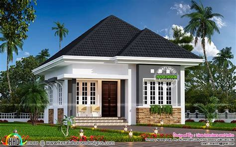 cute little house plans cute little small house plan kerala home design and floor plans