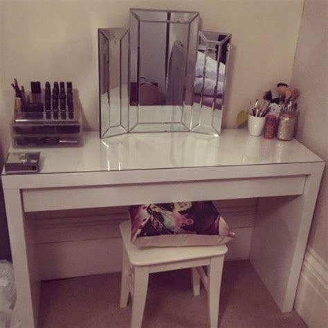 malm dressing table black 1000 ideas about malm dressing table on ikea