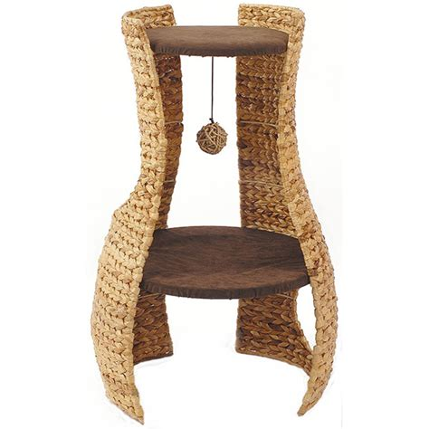 catit design home 2 story hangout our holiday gift guide for the eco friendly cat lover