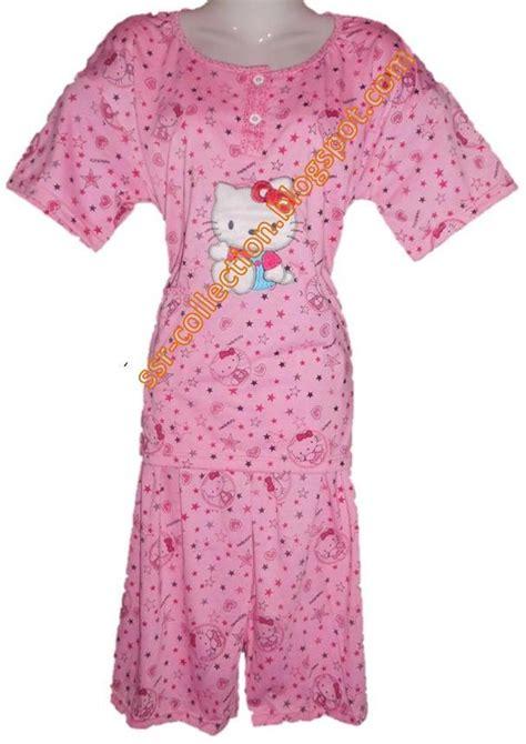 Baju Tidur Wanita Bahan Spandek koleksi pakaian jadi anak2 dewasa karpet beludru bantal beludru sprei dan handuk batam