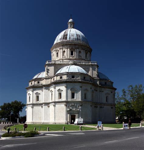 chiesa della consolazione todi santa della consolazione todi wikiwand