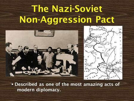Soviet Non Aggression Pact Essay by Issue 4 How Successful Was Foreign Policy In Containing Fascist Aggression Between
