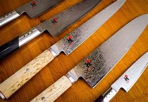 The Best Kitchen Knives In The World Miyabi Knives Sharpest Knives In The World Japanese