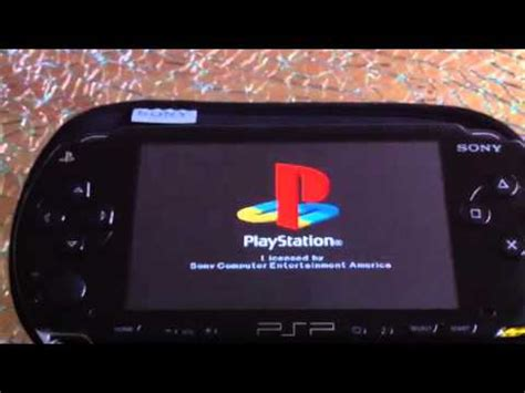 theme psp xbox 360 psp with xbox 360 theme and playstation emulator youtube