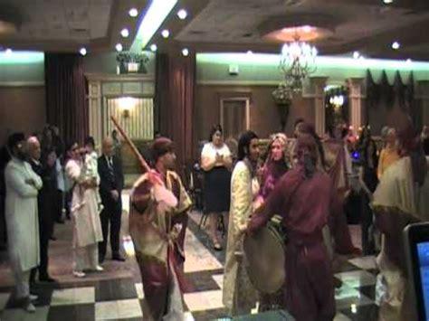 lebanese wedding entrance youtube 5 28 11 c bride and groom entrance zeffa arabic wedding