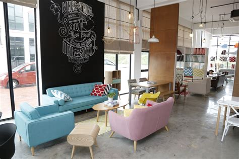 Shop By Style Home Decor The Best Furniture And Home Decor Stores In Kl