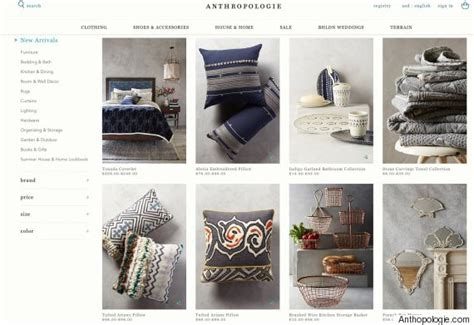 home decor online sites the 42 best websites for furniture and decor that make