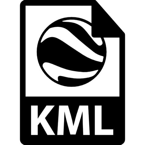 kml file format variant icons free download
