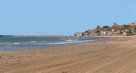menfi porto palo spiaggia spiagge agrigento spiagge menfi porto palo menfi