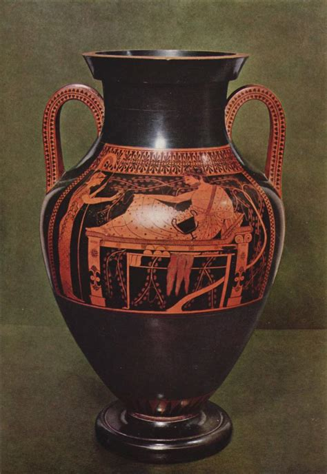Ancient Greece Vase Painting by Pottery Of Ancient Greece Wikiwand