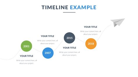 Powerpoint Timeline Template Free Ppt Office Timeline For Powerpoint Powerpoint Timeline Template Free