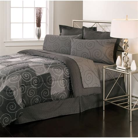 Discount Bed In A Bag Comforter And Bedding Sets That Rock Affordable Bed In A Bag Sets
