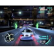 Need For Speed Carbon Final Boss  Razor Vs Darius HD