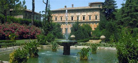 i giardini quirinale roma palazzi roma villa borghese roma parchi e giardini