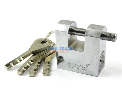 Gembok 50 Mm Gembok Gudang Gembok Pagar Lock Padlock Alat Kunci 1 buy grosir kunci pintu gembok from china kunci