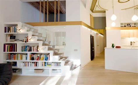 Sofa Minimalis Lung 14 ideias criativas para usar o espa 231 o embaixo da escada