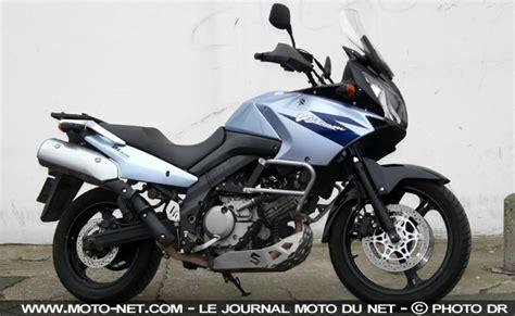 Suzuki 650 V 2006 Suzuki V Strom 650 Moto Zombdrive