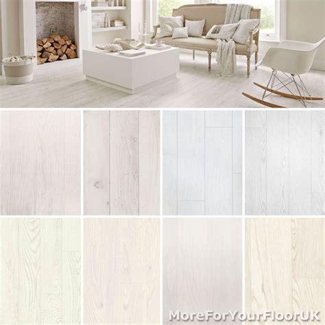 White Wood Plank Vinyl Flooring Non Slip Vinyl Flooring