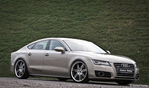 audi a7 top speed 2011 audi a7 by senner tuning car review top speed