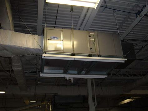 2000 carrier 7 5 ton ceiling mount air handler price