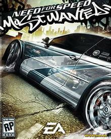 need for speed: most wanted (2005 video game) wikipedia