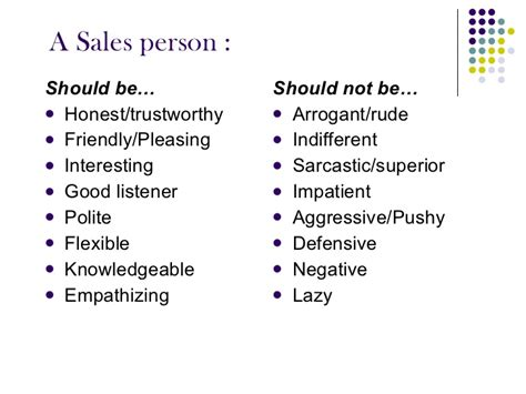 sales techniques sales techniques new