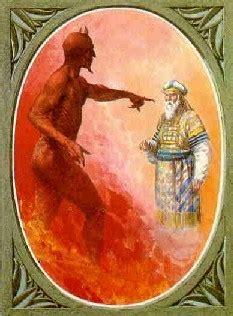 imagenes terrorificas de satanas carta de satan 225 s