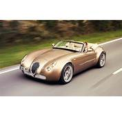 WIESMANN MF5 Roadster Specs &amp Photos  2012 2013 2014