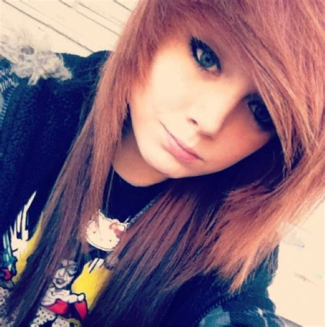 love hairstyles instagram natural red hair and long length pretty