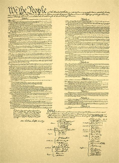 the final section of the constitution photos miranda and america s right to remain silent