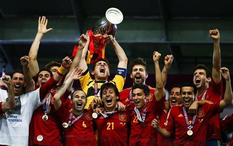 Calendario Futbol España Historia De La Selecci 243 N Espa 241 Ola Foro De La Selecci 243 N