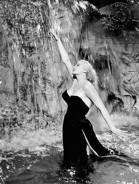 bopenminded dolce vita lifestyle la dolce vita over anita ekberg dies at the age of 83 classic hollywood central