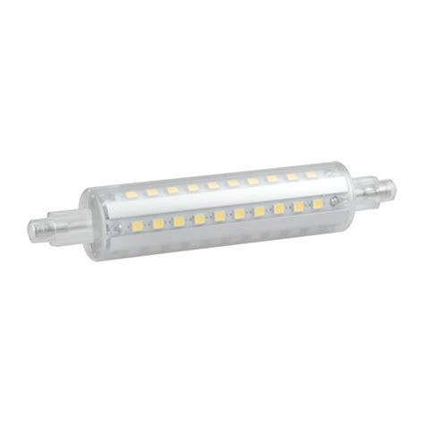 leuchtmittel led voltolux led leuchtmittel 10 w r7s l 228 nge 118 mm