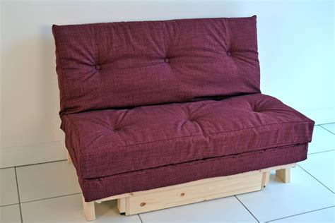 Small Futon Bed by Awesome Compact Sofa Bed 9 Futon Sofa Beds For Small