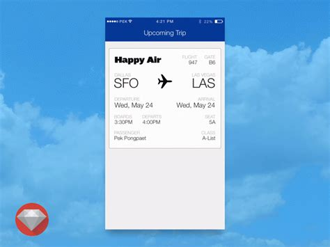 flight search app by mark dribbble solving overbooked flights on airlines by impekable dribbble