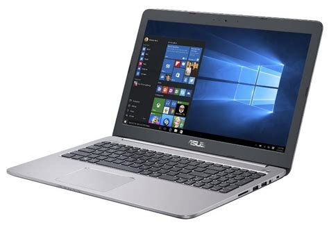 Laptop Asus I7 Windows 10 asus k501ux ah71 15 6 quot gaming laptop i7 nvidia 950m 8gb ram 256gb ssd windows 10