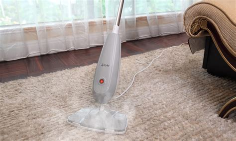 steam cleaner for rugs how to properly use a carpet steam cleaner overstock