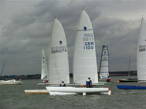 catamaran yacht club sheppey unicorn national chionships at stone sailing club
