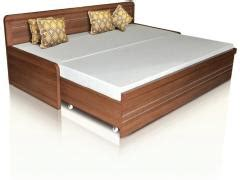recliner beds prices spacewood metro slider bed with mattress price in india