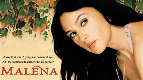 malena with a malena official trailer hd giuseppe