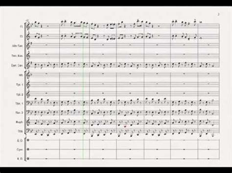 theme music great escape theme from quot the great escape quot for marching band youtube